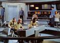 Star Trek y el laboratorio de computación