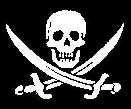 Softwares piratas