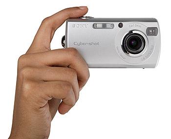 ¿Cómo usar una cámara digital?
