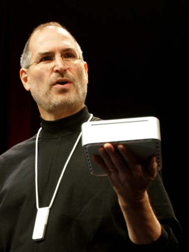 Textos del Célebre Discurso de Steve Jobs * en la Universidad de Stanford