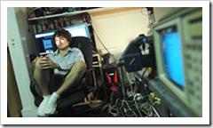 George Hotz- El Chico de 17 años que rompió el código del iphone