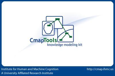 Mapas Conceptuales con CmapTools