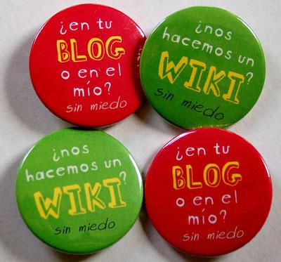 Un blog de aula para la exportación