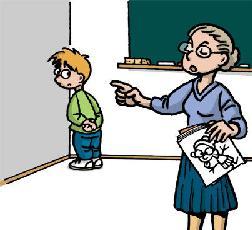 Comprueban que premios son más eficaces que castigos para mejorar la conducta escolar