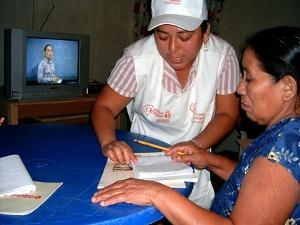 EDUCACIÓN CON MIRAS AL DESARROLLO SOSTENIBLE